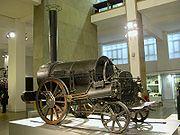 180px-Stephenson's_Rocket