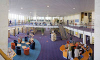 Lutonlibraryinside
