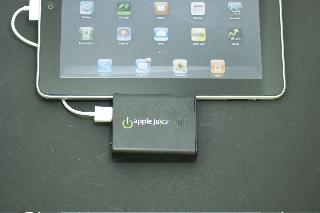 Ipadblackbox