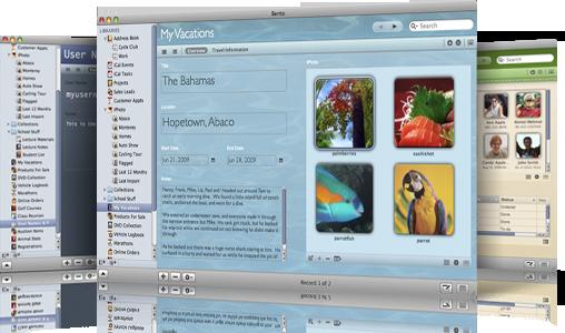 Macfilos Technology Dropbox Symbolic Links Database Location Bento