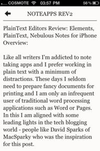 Plaintext